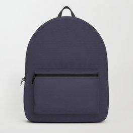 Indigo Evening ~ Ultra Violet Backpack
