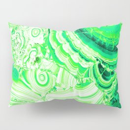 Malachite Green Pillow Sham