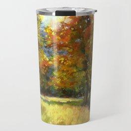 Mt. Princeton Golden Hour Travel Mug
