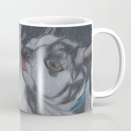 Dottie and Myrtle Coffee Mug
