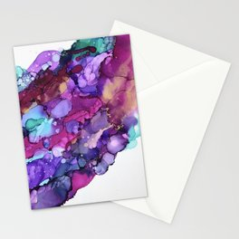 M A Y Stationery Cards