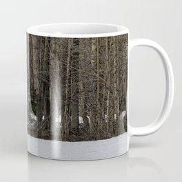 Beautiful Red Fox, No. 1 Coffee Mug