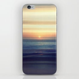 First Light iPhone Skin