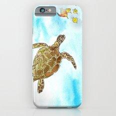 Turtle Reef iPhone 6s Slim Case