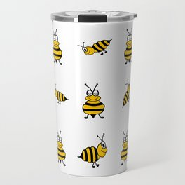 Whats The Buzz Travel Mug