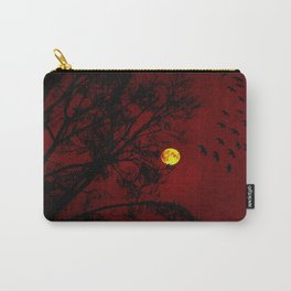 Red Sky - 031 Carry-All Pouch