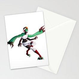 Meridia Stationery Cards