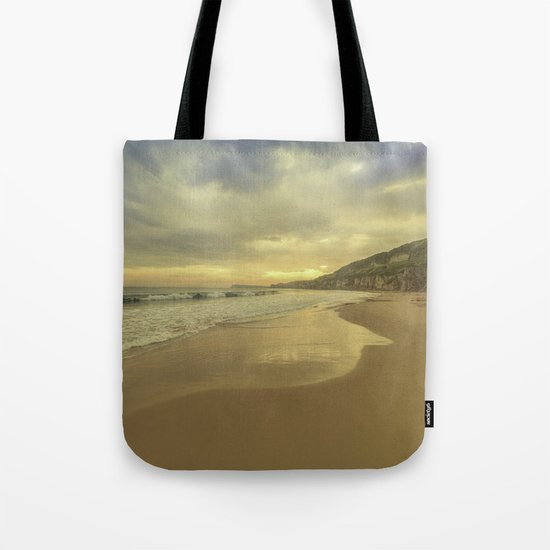 Summer Evening II Tote Bag