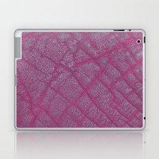 Magenta Elephant Skin Laptop & iPad Skin
