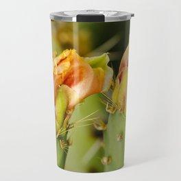 Englemann's Prickly Pear Bud Duo Travel Mug