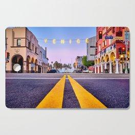 Venice Beach California Cutting Board