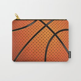 Basketball Ball Carry-All Pouch