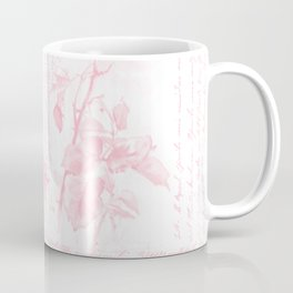 Romantic Print Coffee Mug