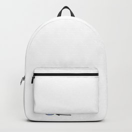 Circle Of Trust Cute Great Pyrenees Backpack