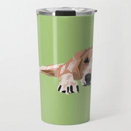 Maple Travel Mug