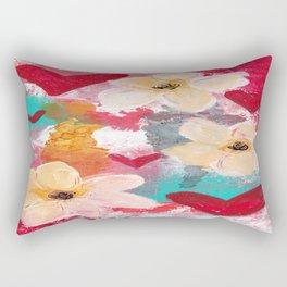 BOHO DELIGHT Rectangular Pillow