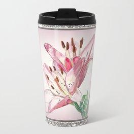 Rosella's Dream Travel Mug