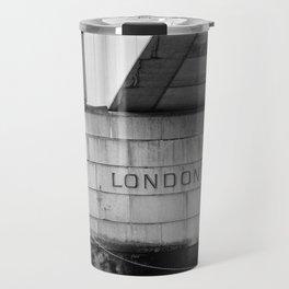 London Bridge Travel Mug