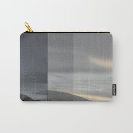 Crumbling  Carry-All Pouch