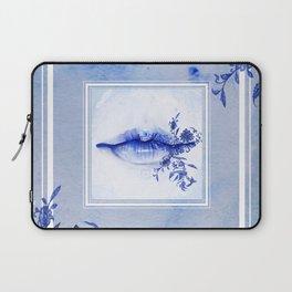 Porcelain Lolita Laptop Sleeve