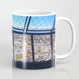 The Niagara Falls town Coffee Mug
