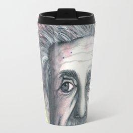 Einstein Travel Mug