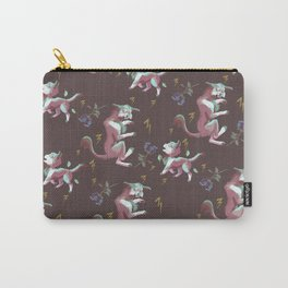 Thistleclaw of Thunderclan Carry-All Pouch