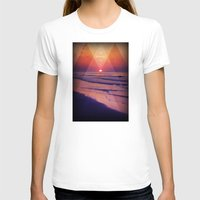 sunrise T-shirts featuring Sunrise by Phil Perkins