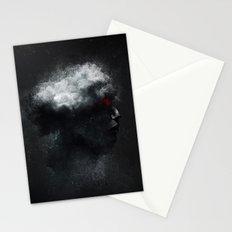 Portrait 15 Stationery Cards