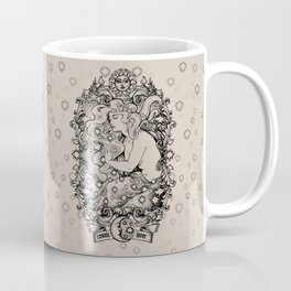 Cosmic Lover Coffee Mug