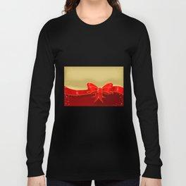 Matalic Cleff Long Sleeve T-shirt