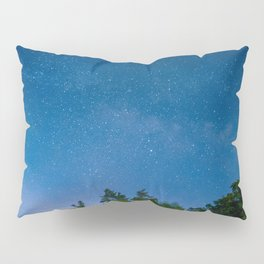 Restless Night Pillow Sham