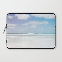 Beach Please Laptop Sleeve