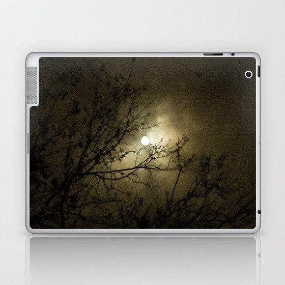 Paschal Moon 2013 Laptop & iPad Skin