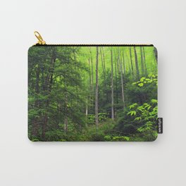 Forest Hill Carry-All Pouch