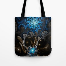 Elements: Water Tote Bag