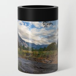 In the Valley. Can Cooler