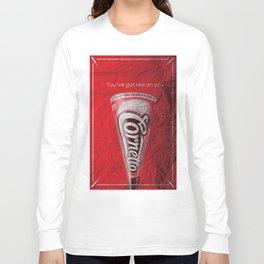 Shaun of the Dead Long Sleeve T-shirt