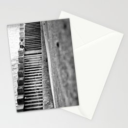 Seine & Sartre Stationery Cards