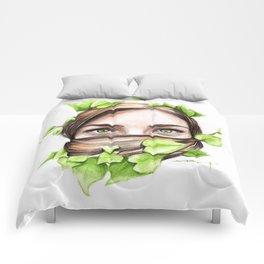 Hiedra Comforters