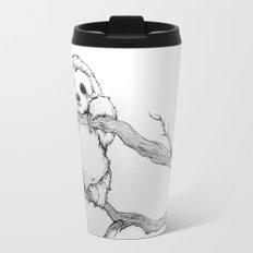 Baby Sloth Travel Mug