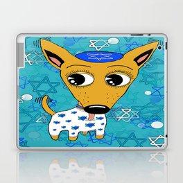 Happy Chihuanukkah! Laptop & iPad Skin