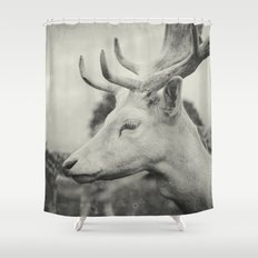 Last King (Ultimate) Shower Curtain