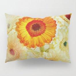 Flora Artistica No.01 Pillow Sham