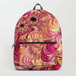 Psychotropic Fractal Backpack