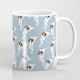 Edison Pattern Coffee Mug