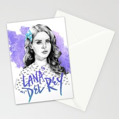 LDR 2014 Stationery Cards