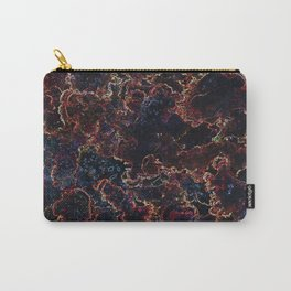Black Space and Nebula  #space #nebula Carry-All Pouch