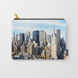 33rd Floor of E33rd & 3rd I Carry-All Pouch