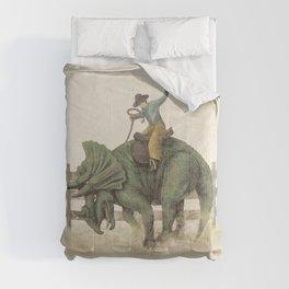 Dino Rodeo  Comforters